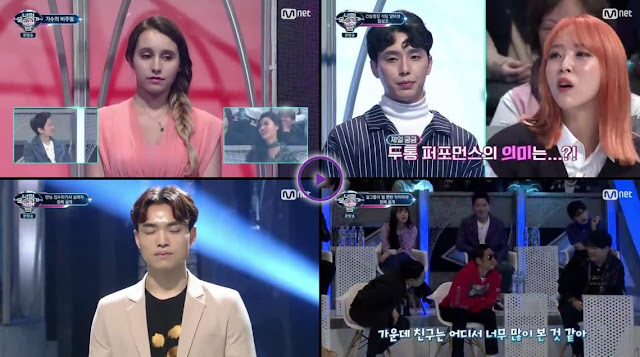 I Can See Your Voice Season 5 Episode 7 Subtitle Indonesia