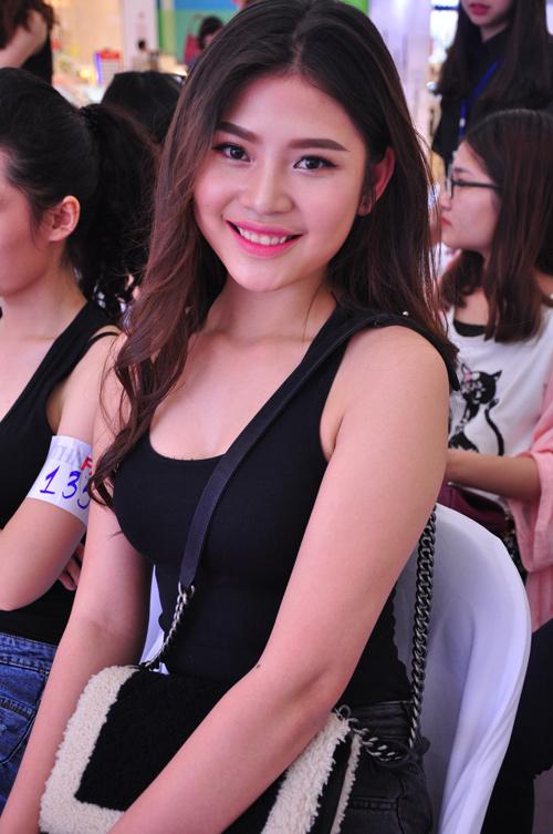 Hot girl Hải Phòng