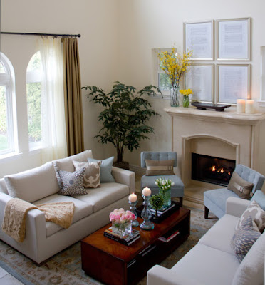 Best Decorating a Small Living Room 2016