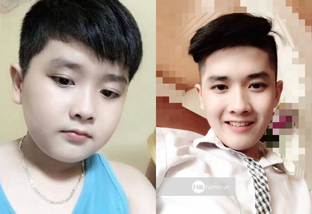 hot face Trần Hoàng