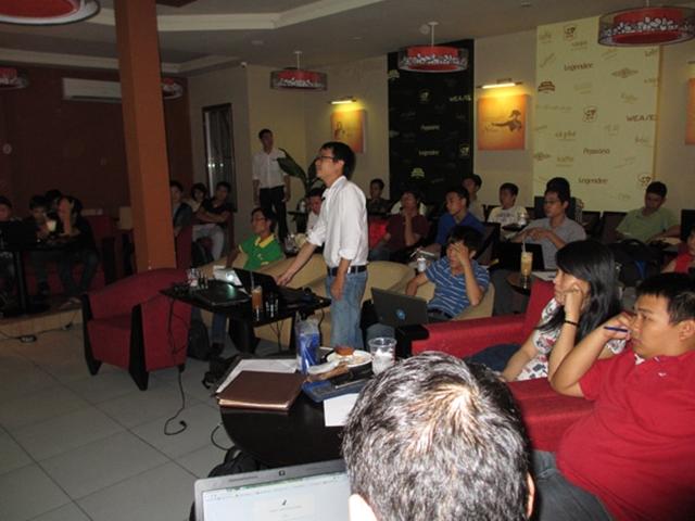 Đào tạo SEO tại Bến Tre uy tín nhất, chuẩn Google, lên TOP bền vững không bị Google phạt, dạy bởi Linh Nguyễn CEO Faceseo. LH khóa đào tạo SEO mới 0932523569.