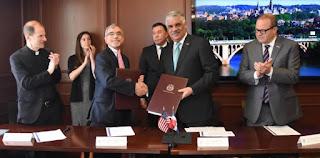 Miguel Vargas plantea EE.UU utilicen canales diplomáticos para evitar juicios afecten a RD