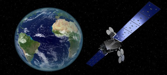 The heaviest satellite in the country, GSAT-11, has been launched. Now India will be able to send data from the internet with 16 GB per second. This will happen after the activation of GSAT-11 satellite.     The Indian satellite GSAT-11 was the successful launch of Alien 5 Rocket of Alien Space from French Guyana in South America at 2.7 p.m. Indian time as the heaviest satellite. Rocket easily opened GSAT-11 into the classroom in about 33 minutes. ISRO chief After a successful launch, Sivan said that after being separated from Arian-5 of GSAT 11, the largest, largest and most powerful satellite ever built by India, ISRO's Master Control Facility, located in Karnataka's speech, commanded the command and control of the satellite.