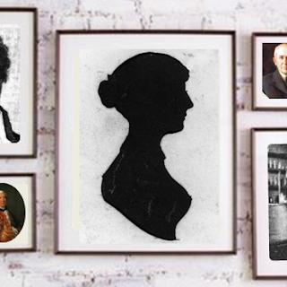 Il n'existe pas de portrait connu d'Eunice Foote