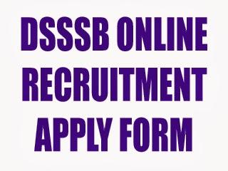 dsssb-ldc-recruitment