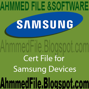 SM-A510FD Cert File 1000%tested