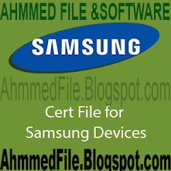 SM-G532F Cert File 1000%tested ~ SOFTWARE FILES