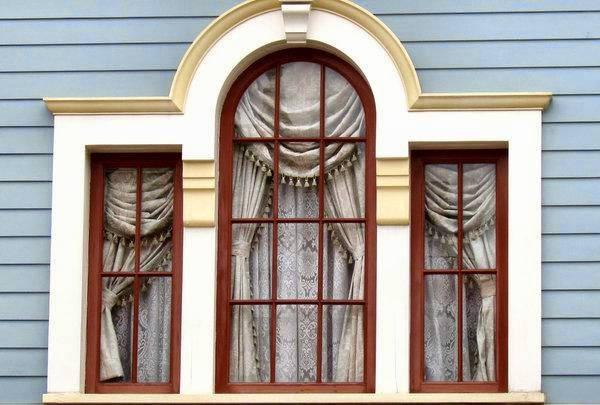 Exterior Window Frame Styles picture