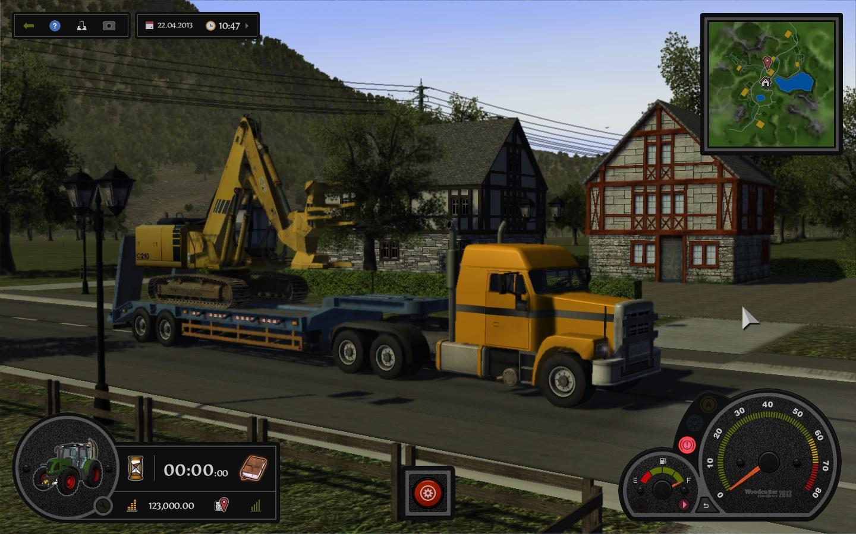 Woodcutter Simulator 2011 Download Torent Tpb