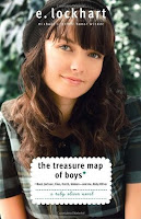 https://www.goodreads.com/book/show/7906820-the-treasure-map-of-boys