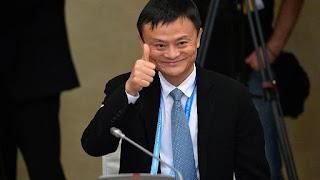 Alibaba, Lazada, Jack Ma