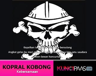 Foto Gambar Image Kopral Kobong – Kebersamaan