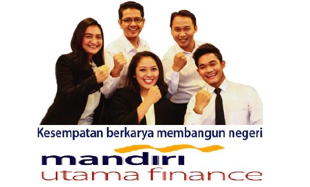 Lowongan Kerja PT Berdikari Utama Finance