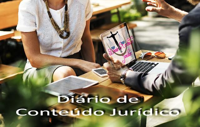 Diário de Conteúdo Jurídico
