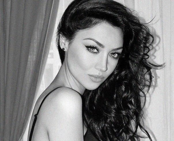 Самые красивые люди мира: Самые красивые азербайджанки (ФОТО)