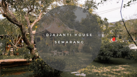[Review] Djajanti House - Penginapan Bergaya Vintage di Semarang