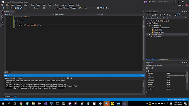 Download Visual Studio 2017 Full Update 2019