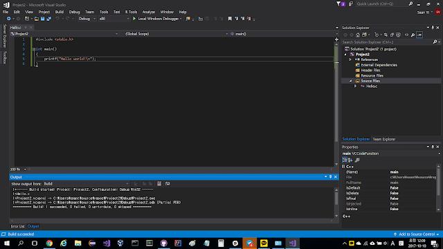 Download Visual Studio 2017 Full Update 2019
