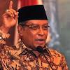 Anies Ingin Cabut Larangan Kegiatan Agama di Monas, Said Aqil Wanti-wanti Ini...