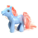 MLP Blue Belle Dolly Mix Series 1 G1 Retro Pony