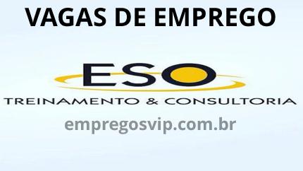 empresa ESO Consultoria e Treinamento