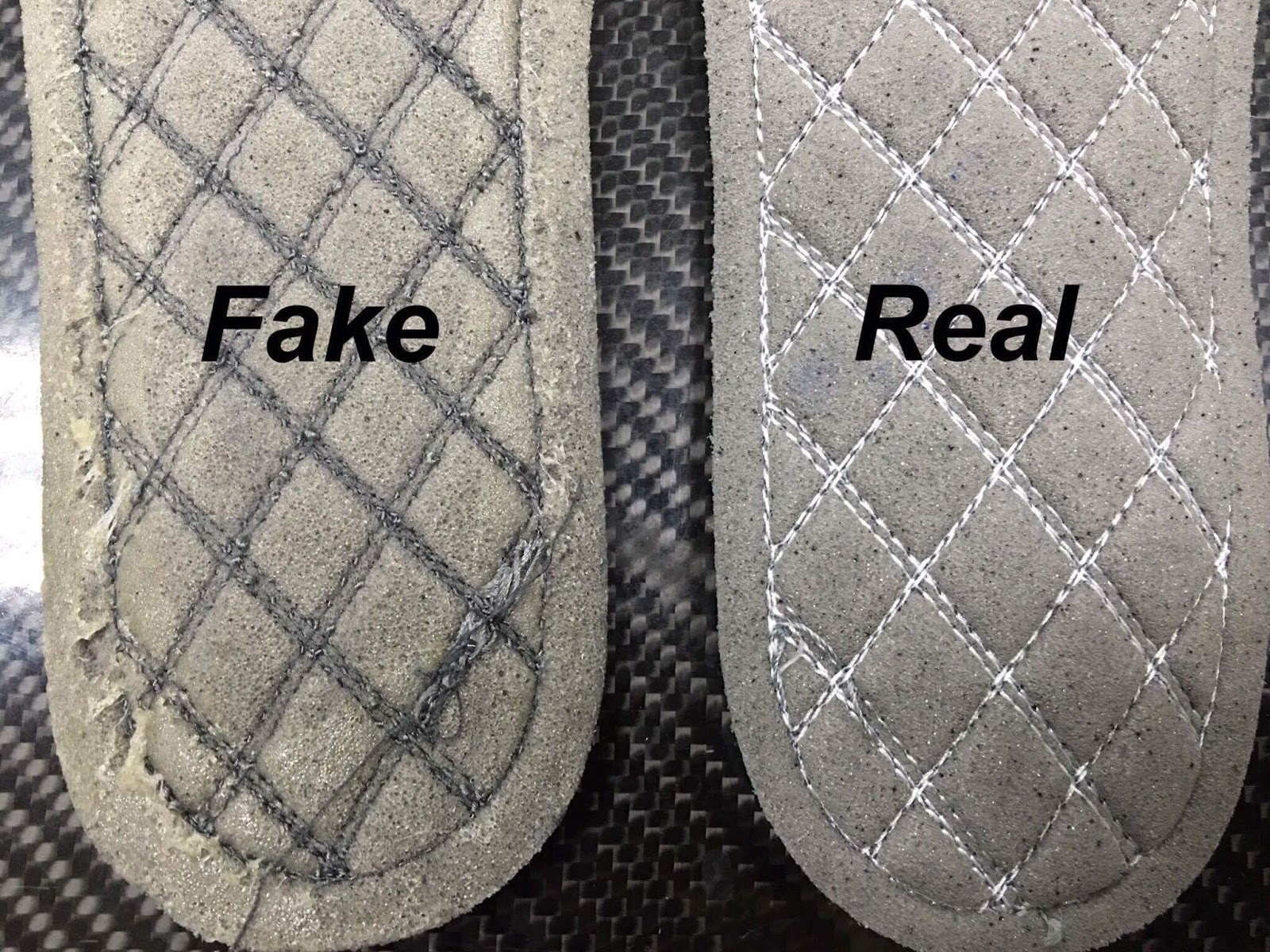 size 40 7f312 2c8a7 However, let s see some Real and Fake Jordan 11 s photos that helps you to  avoid buying fake shoes.