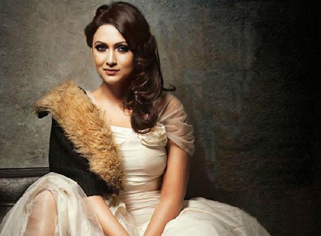 Afsana Ara Bindu Bangladeshi Actress Hot