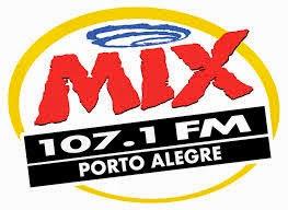 Rádio Mix FM 107,1