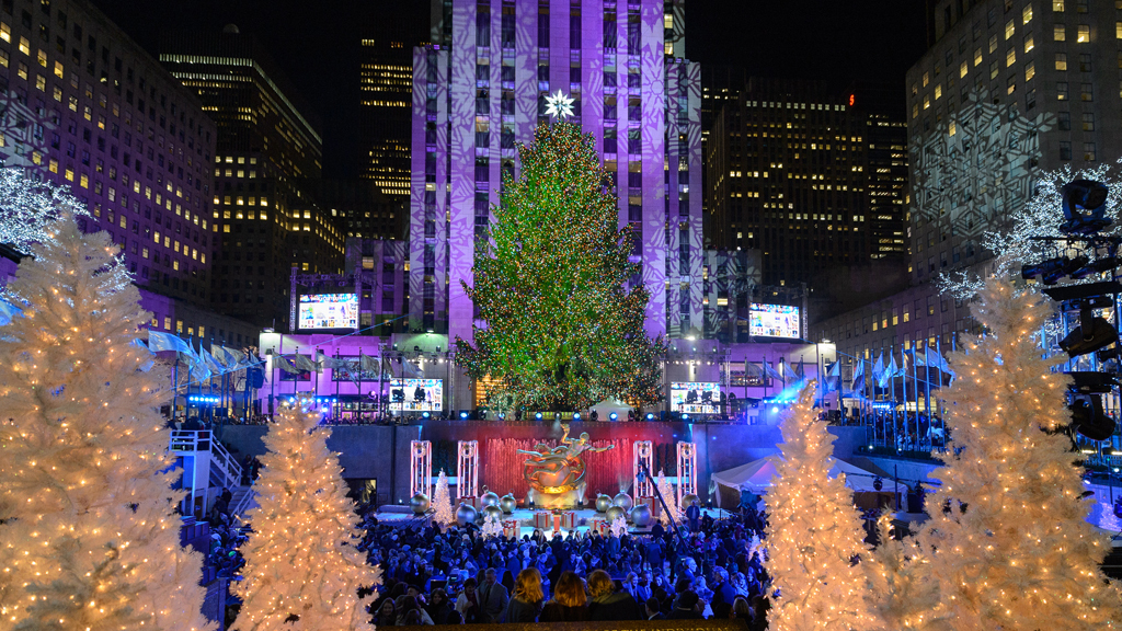 Things To Do in New York during Christmas! |Travel Deals 2020
