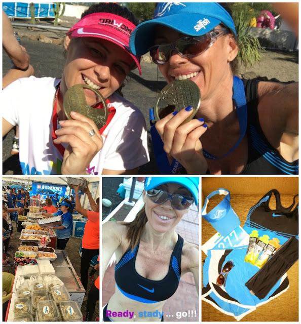 Maraton Lanzarote - Lanzarote - Runner Girl - Runners - María Mainez