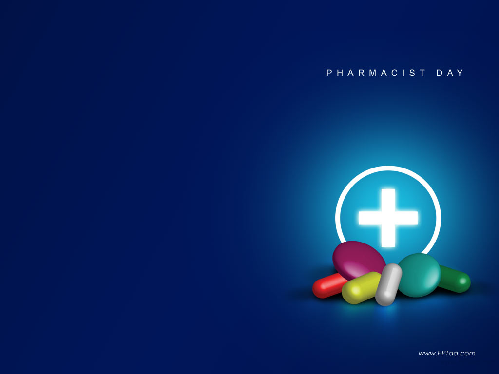 The World For Pharmacists