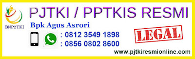 PJTKI, PPTKIS, PARE, KEDIRI, LEGAL
