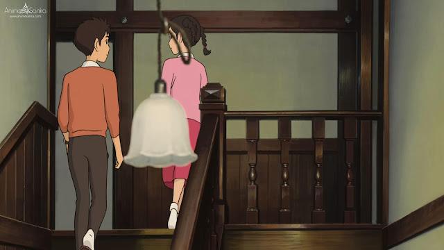 فيلم انمى Kokuriko-zaka kara بلوراي 1080P مترجم اون لاين تحميل و مشاهدة