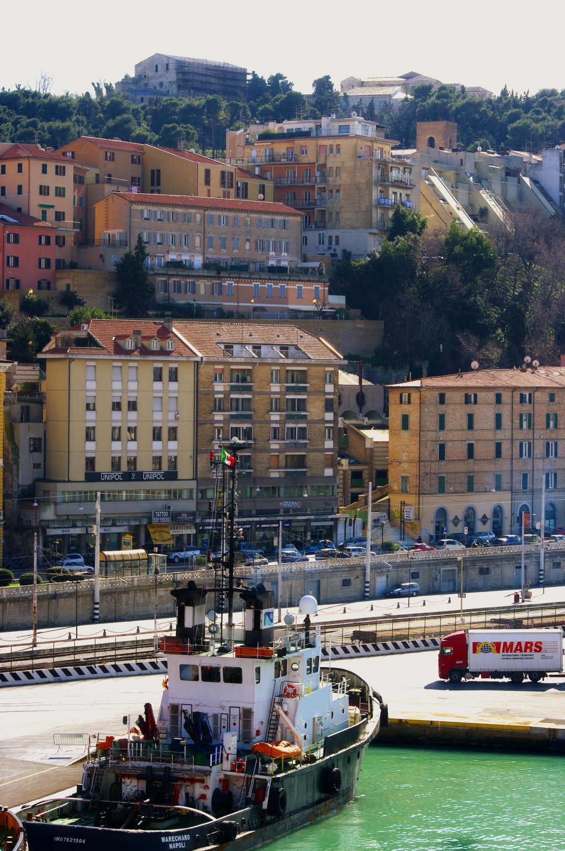 TOP WORLD TRAVEL DESTINATIONS: Ancona, Italy