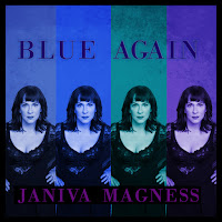Janiva Magness's Blue Again