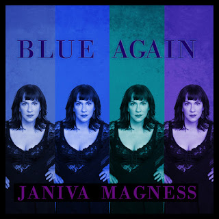 Janiva Magness's Blue Again EP