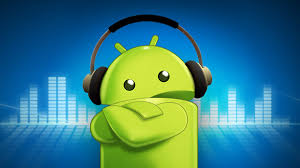 musik android