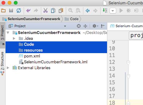 C programming in Marathi: Selenium Cucumber Step By Step