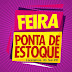 Feira Ponta de Estoque será no próximo dia 15 de Setembro em Laranjeiras do Sul