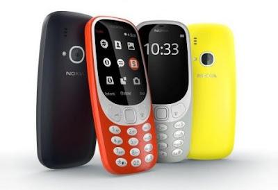 Spesifikasi Dan Harga Nokia 3310