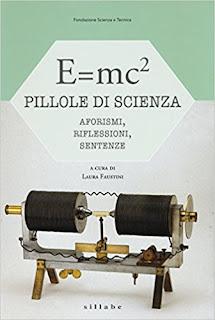 Pillole Di Scienza: Aforismi Riflessioni Sentenze PDF