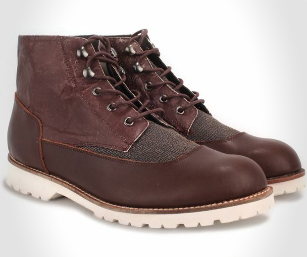 The Argonaut Four-Season Boot