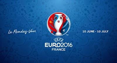 تحميل تطبيق UEFA EURO 2016 لمعرفة نتائج المباريات