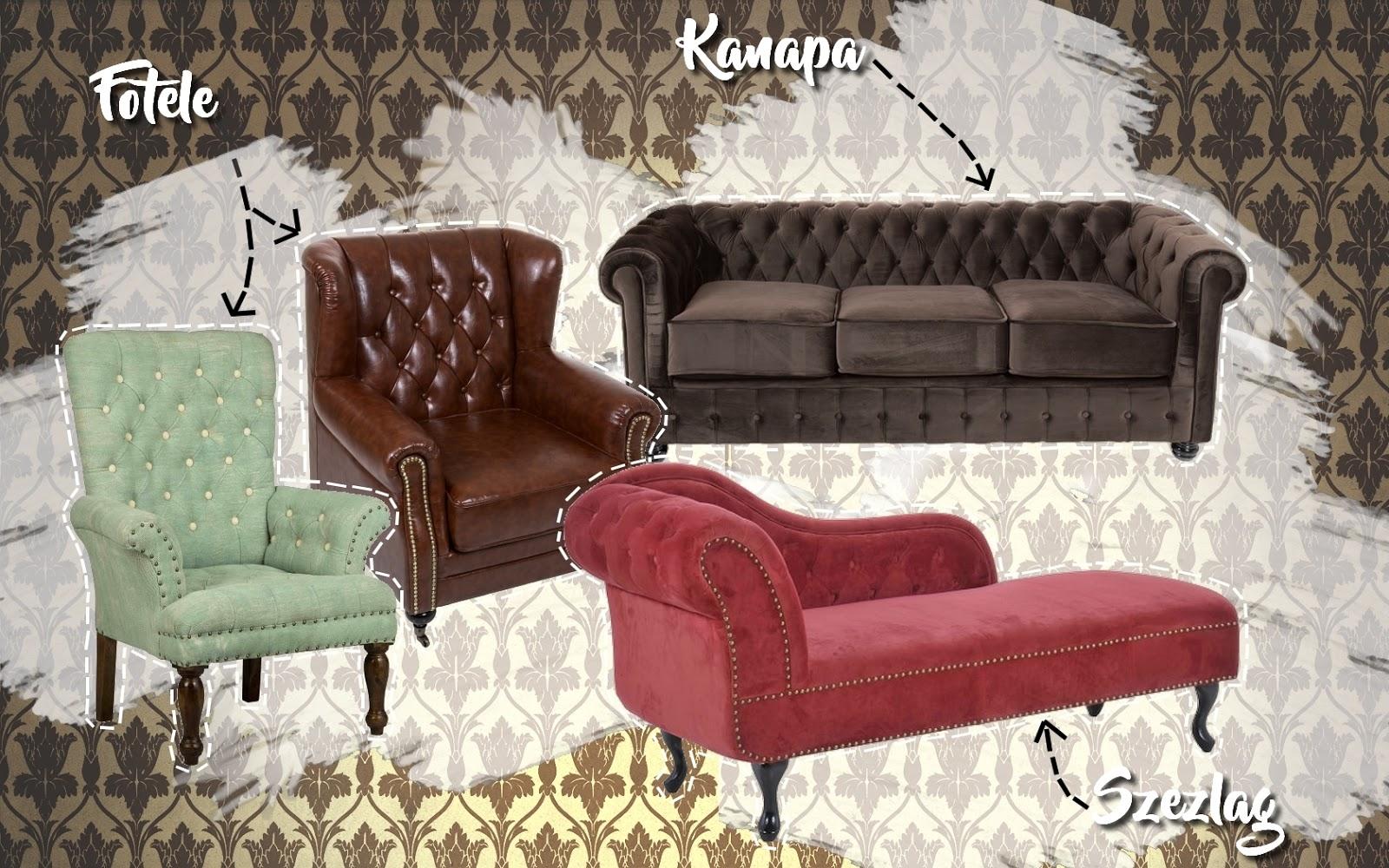 2 mieszkanie w stylu sherlocka holmesa bakerstreet 221b fotele kanapy ciekawe dodatki meble do salonu w londyńskim stylu
