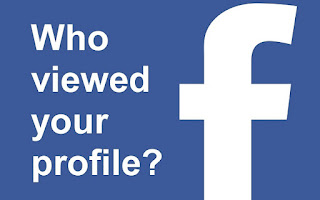 HOW TO EASILY FIND YOUR FACEBOOK PROFILE VISITORS - TECHNOSTEROID