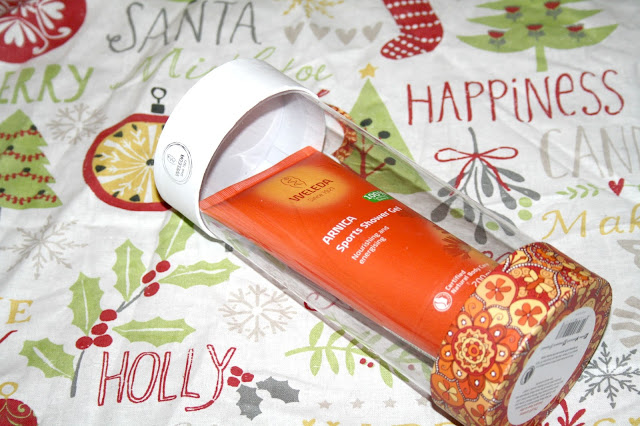 Christmas with Weleda