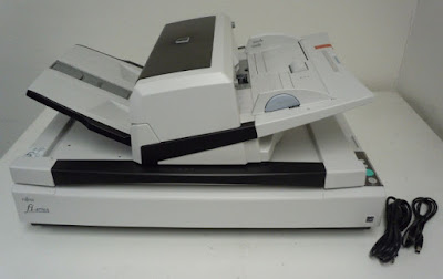Scanner Driver Download Fujitsu fi-6770/6670