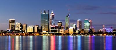 Australia  online visa application