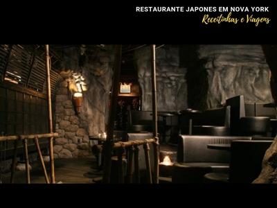 restaurante japonês imperdivel em Nova York