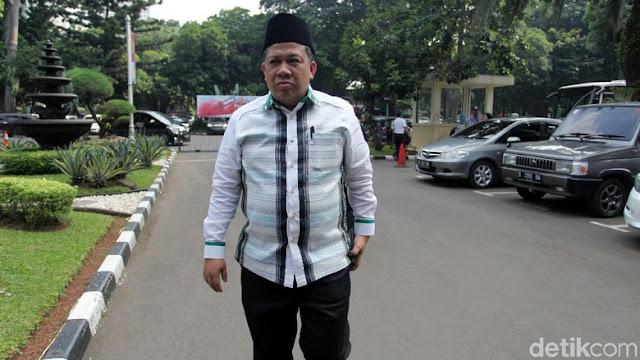 'Disemprot' Menteri Susi, Ini Jawaban Fahri Hamzah